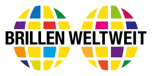 Logo der Aktion Brillen Weltweit