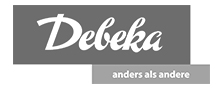 Unsere Unterstützer: Debeka
